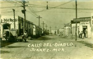 Calle Diablo