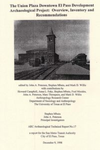 Union Depot Development Cover