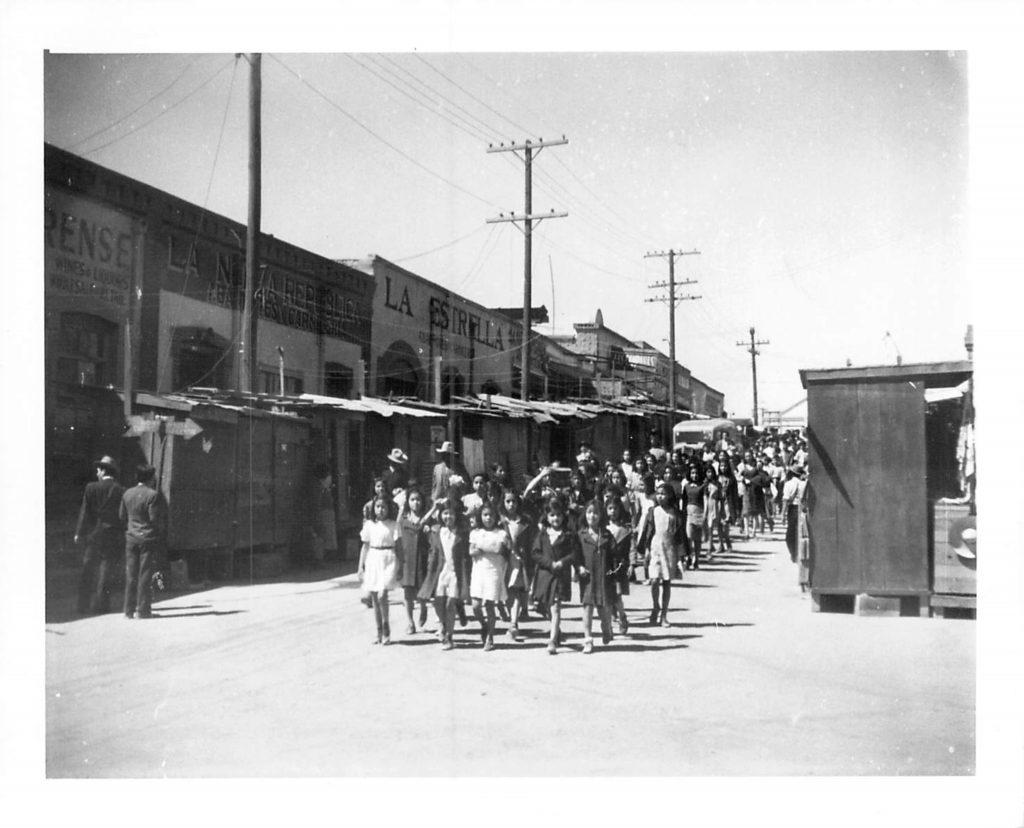 Juarez, 1940