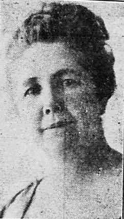 Alice Merchant